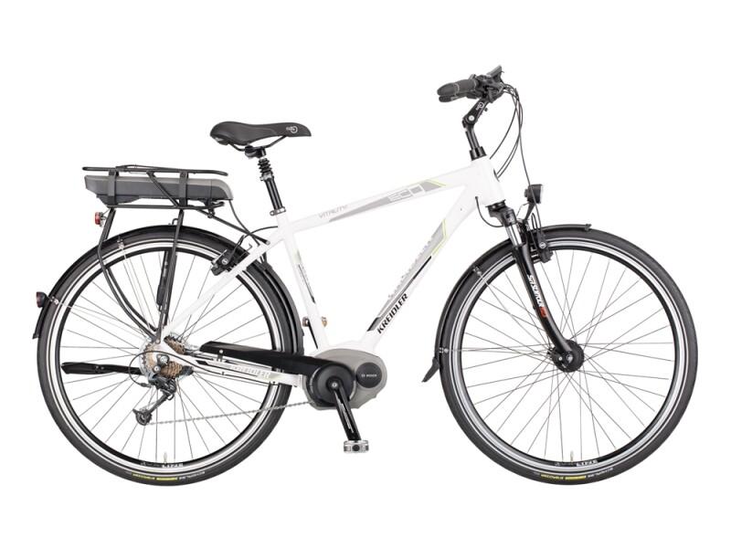 Kreidler Vitality Eco 1 Shimano Deore 9-Gang FL 300 Wh
