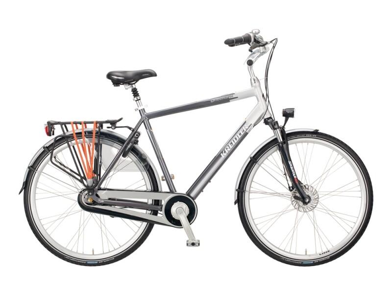 Kreidler Spaarndam Shimano Nexus 8-Gang / FL