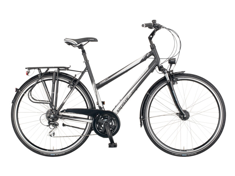 Kreidler Raise RT2 Shimano Nexus 7-Gang