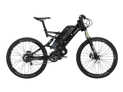 Conway - E-Rider Extreme Angebot