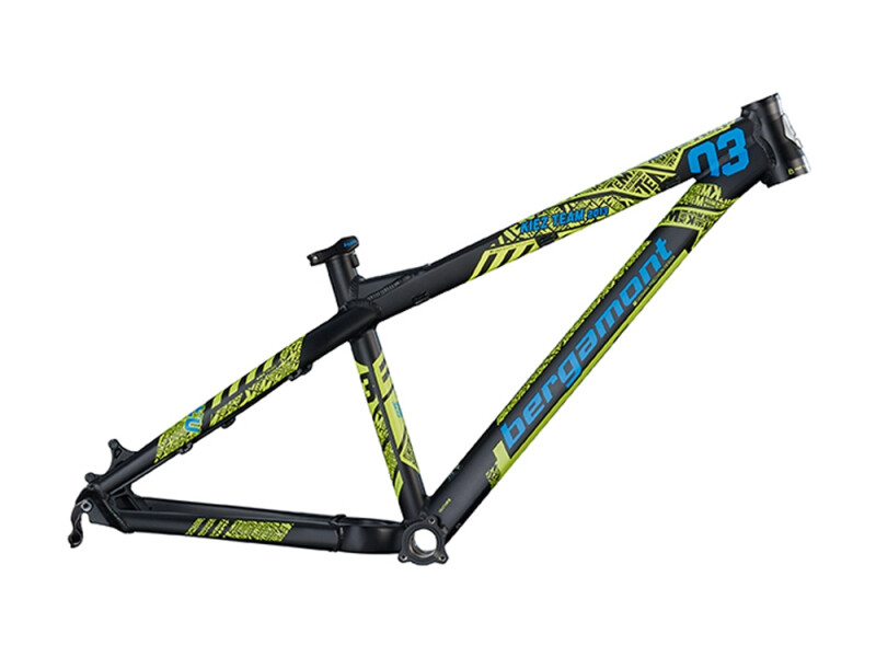 Bergamont Kiez Team Frame Kit