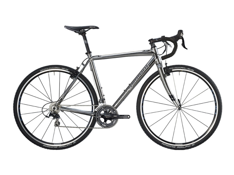 Bergamont Prime CX