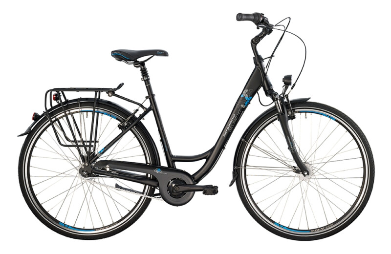 Bergamont Belami N7 C2 Citybike