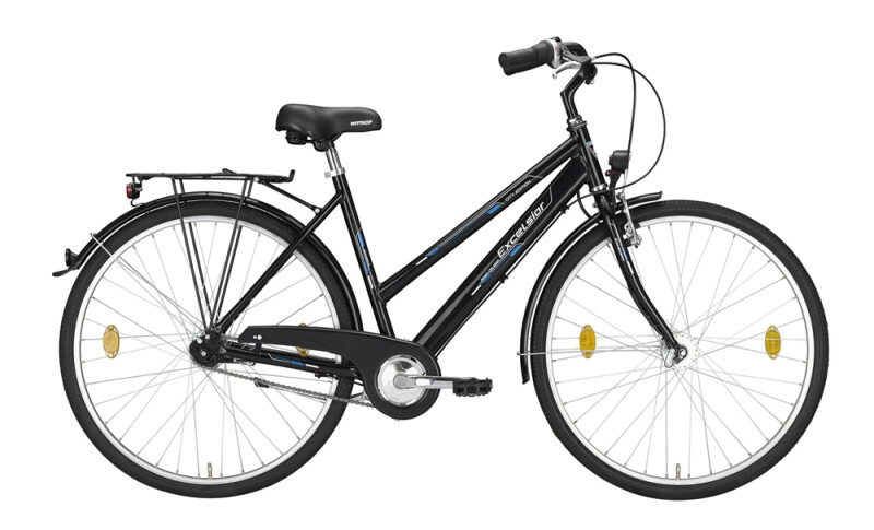 Excelsior Road Cruiser Alu ND Citybike