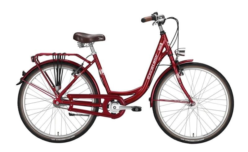 Excelsior Swan-Urban ND Alu Citybike