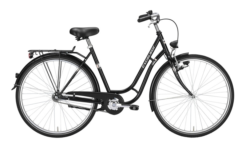Excelsior Touring Citybike