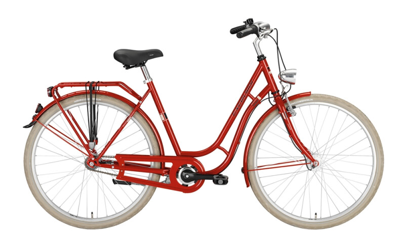 Excelsior Swan-Retro ND Citybike
