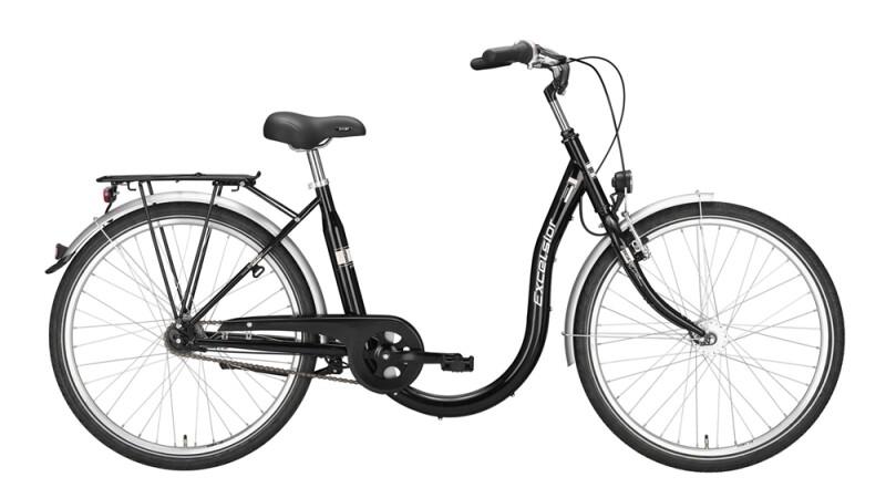 Excelsior Stepper ND Citybike