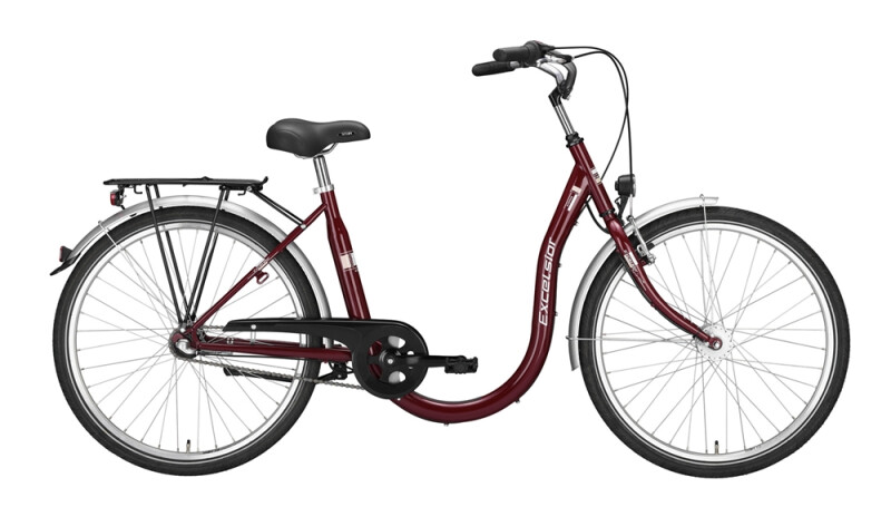 Excelsior Stepper ND Citybike