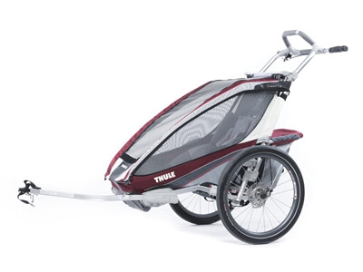 Thule Chariot CX 1 Einsitzer Auslaufmodel