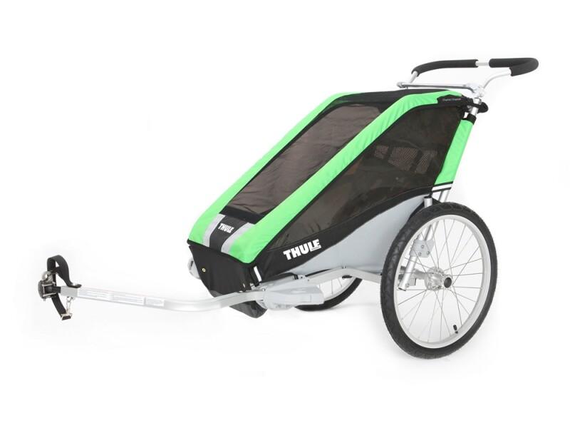 Thule Chariot Chariot Cheetah 1
