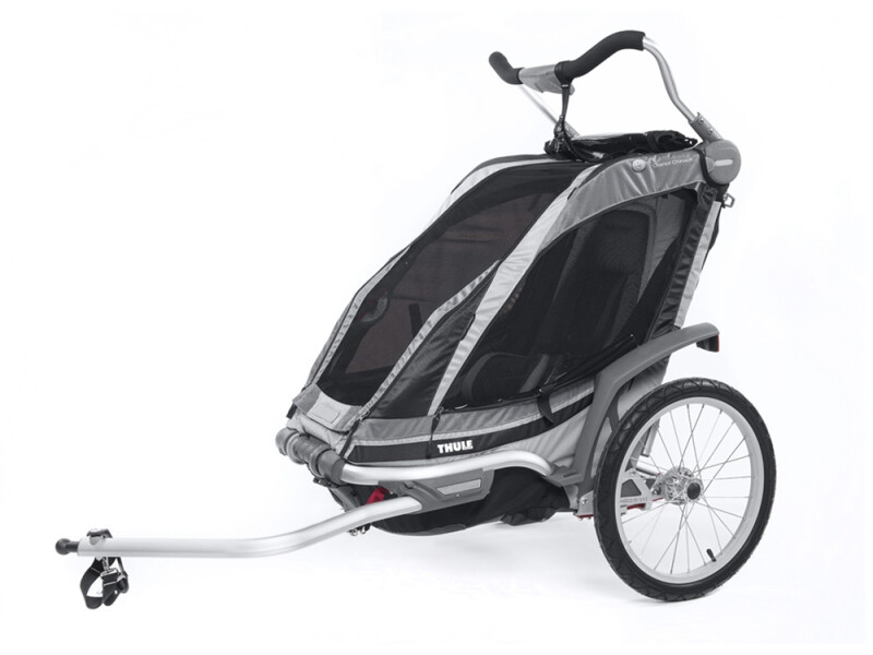 Thule Chariot Chariot Chinook 1
