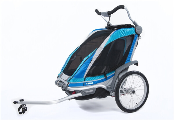 THULE CHARIOT - Chariot Chinook 2