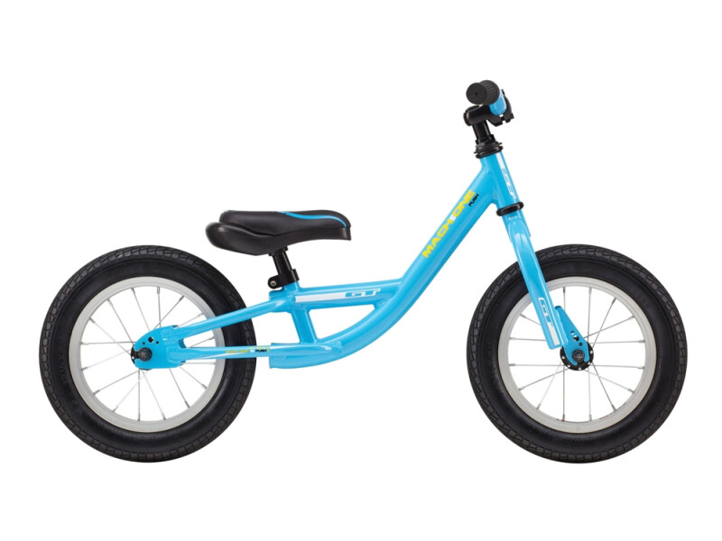 GT 12 U MACH ONE PUSH BLUE