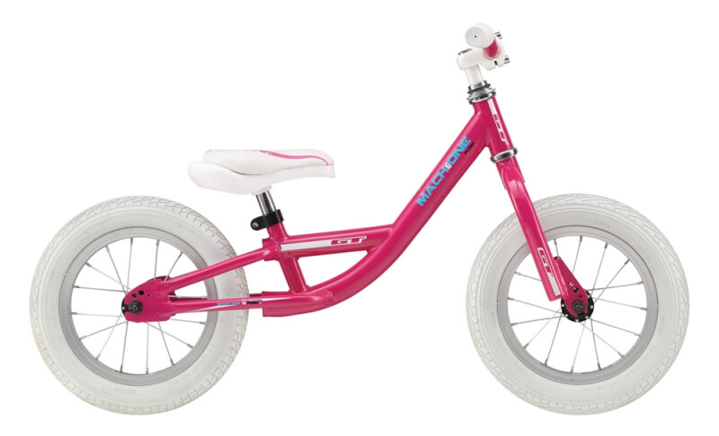 GT 12 U MACH ONE PUSH PINK