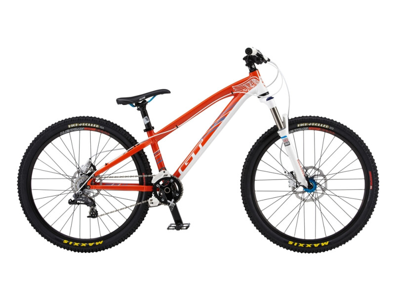 GT 26 M LA BOMBA 2.0 M ORANGE/WHITE