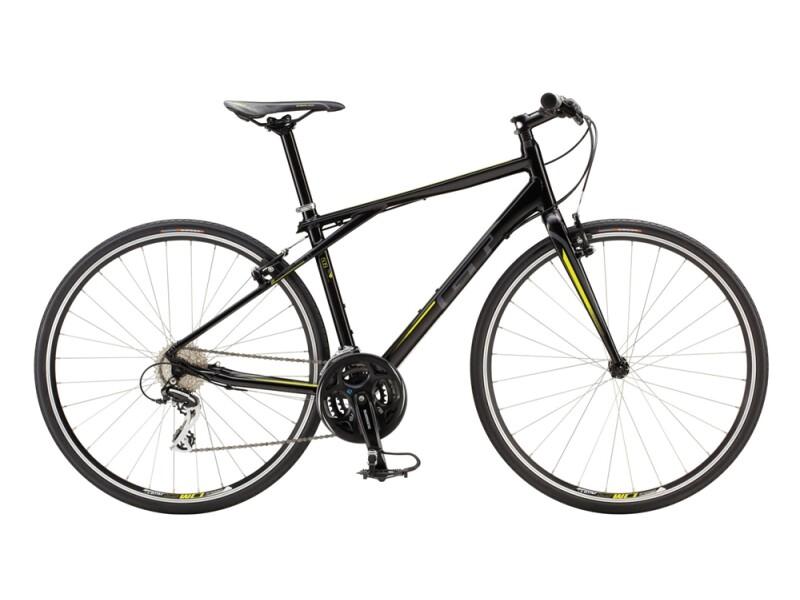 GT 700C M TACHYON 3.0 BLACK