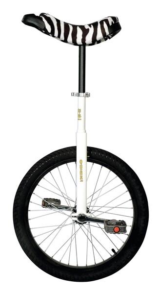 QU-AX - Luxus (20 / weiß / schwarz)