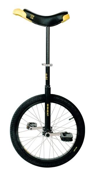 QU-AX - Luxus (20 / schwarz / schwarz)