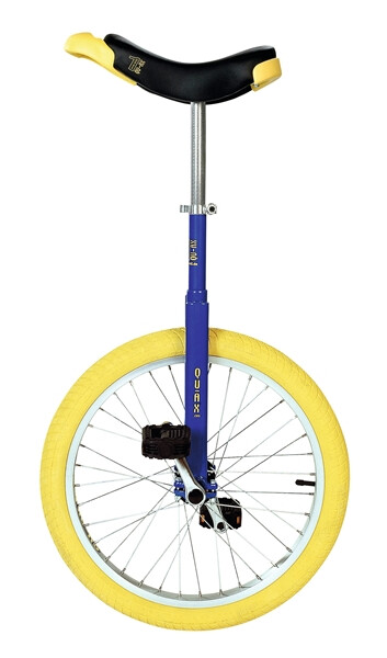 QU-AX - Luxus (20 / blau / gelb)