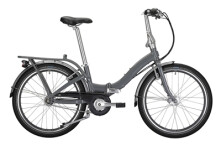 TERN - Castro P7i (grey / brown)