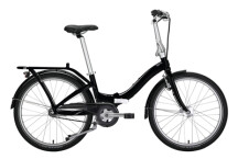 TERN - Castro Duo (black / grey)