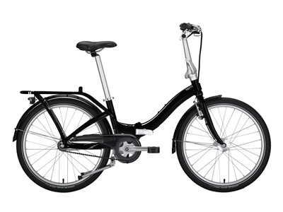 Tern - Castro Duo (black / grey) Angebot