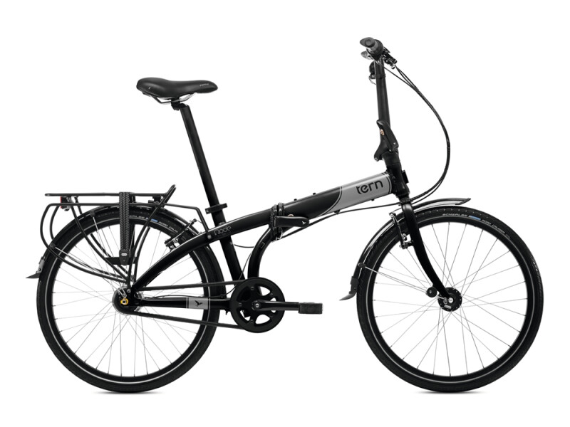 Tern Node D7i (black / darkgrey)