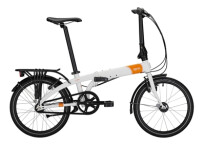 TERN - Link D7i (white / orange)