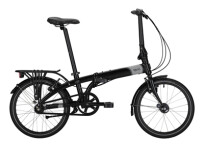 TERN - Link D7i (black / grey)