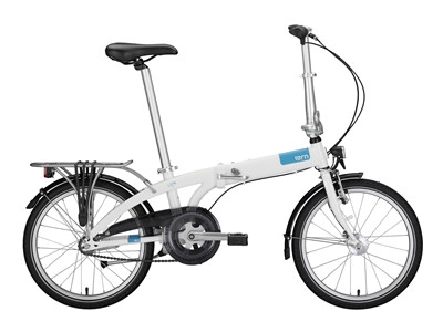 Tern - Link C3i (white / blue) Angebot