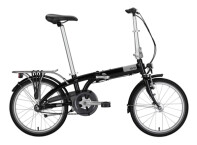 TERN - Link C3i (black / grey)