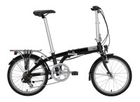 TERN - Link C7 (black / grey)