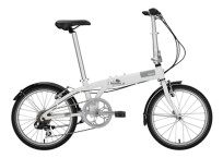 TERN - Link C7 (white / grey)