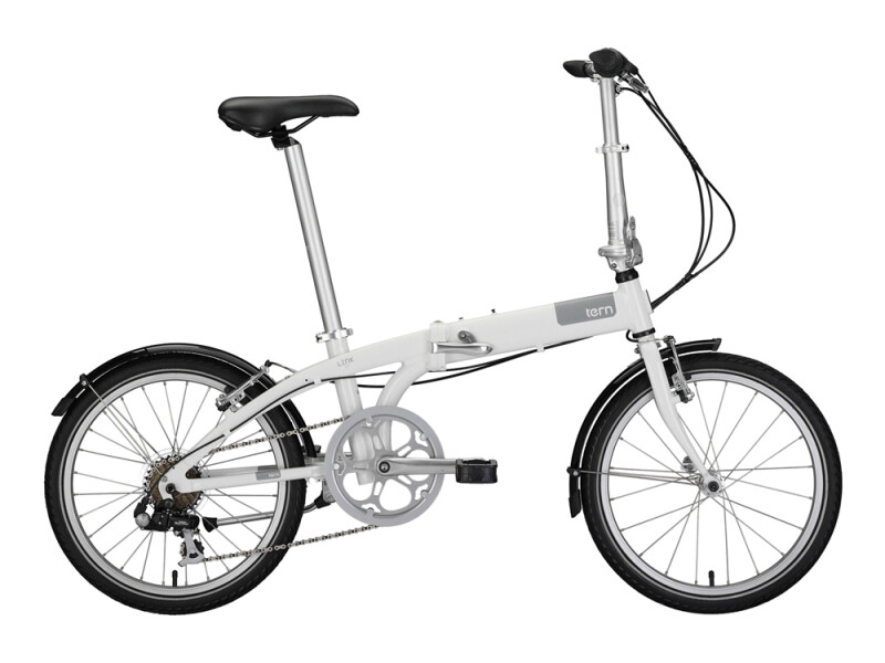 Tern Link C7 (white / grey)