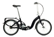 TERN - Swoop D7i (black / grey)