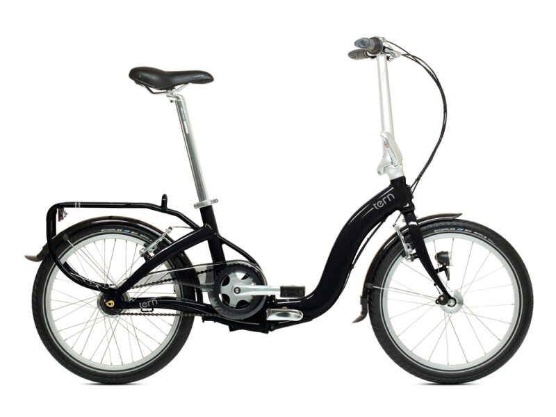 Tern Swoop D7i (black / grey)