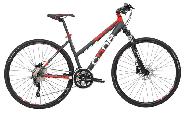 CONE BIKES - Cross 5.0 Lady