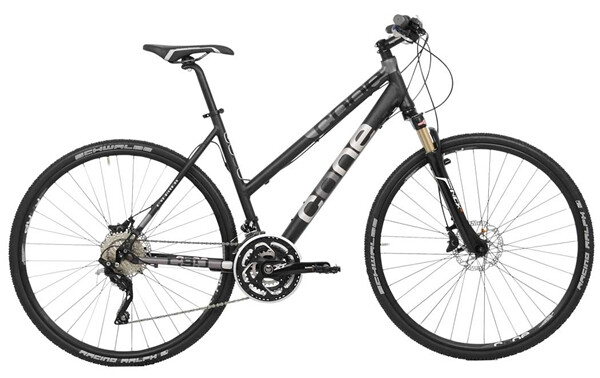 CONE BIKES - Cross 9.0 Lady
