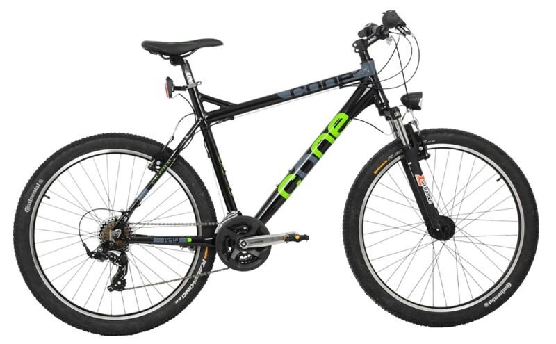 CONE Bikes - Race 1.0 NDY