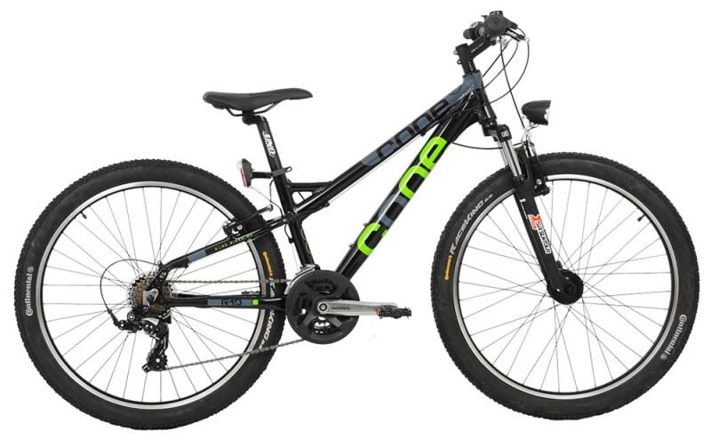 CONE Bikes - Race 1.0 NDY Lady