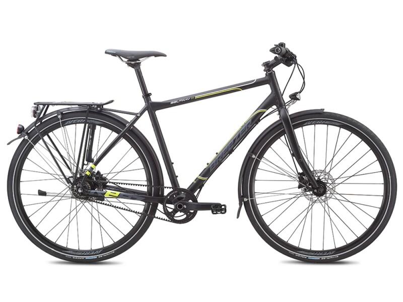 Breezer Bikes BELTWAY 11