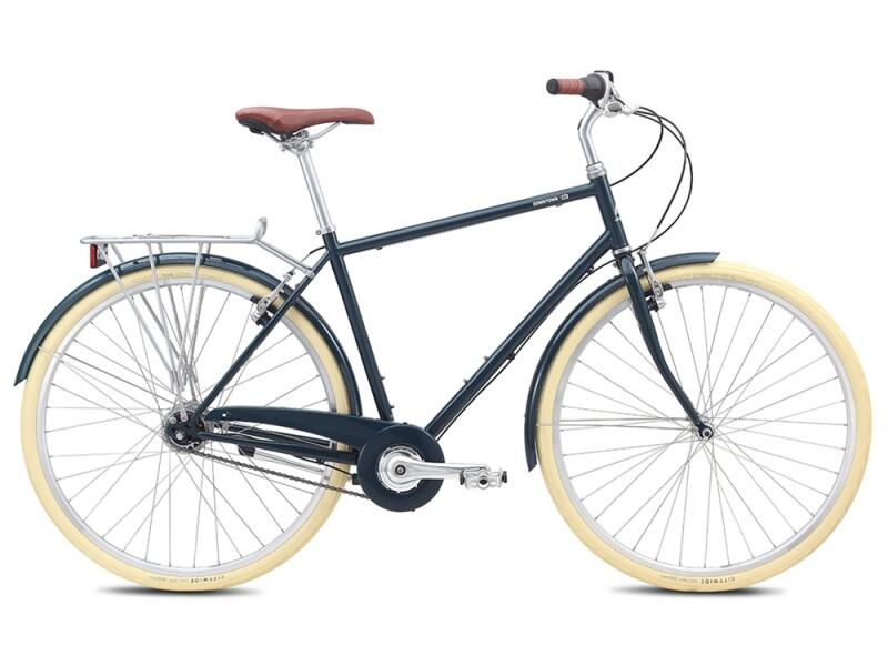 Breezer Bikes BELTWAY 8