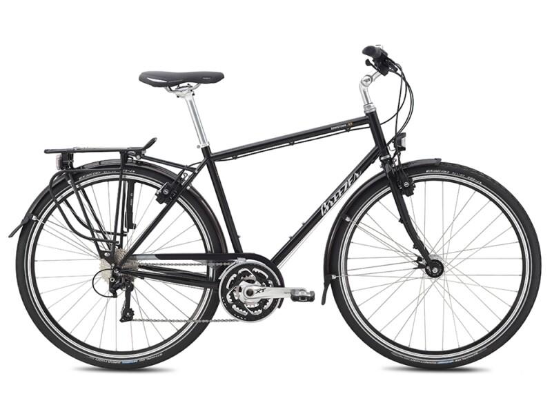 Breezer Bikes DOWNTOWN 1