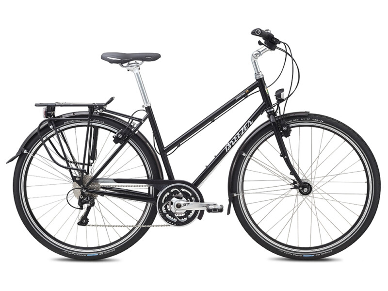 Breezer Bikes DOWNTOWN 1 ST