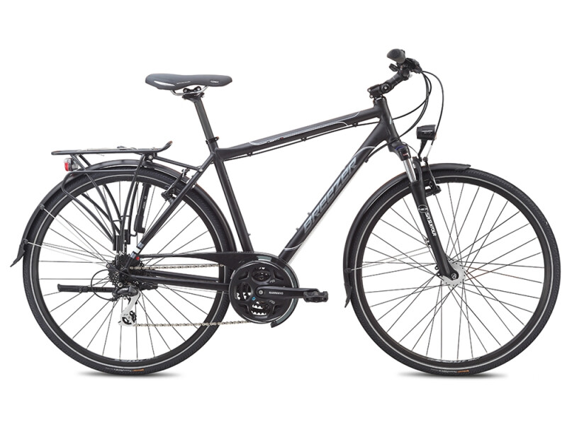 Breezer Bikes LIBERTY 4