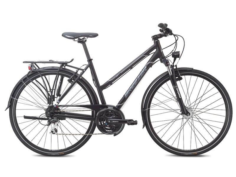 Breezer Bikes LIBERTY 4 ST