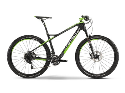 Haibike - Freed 7.30 Angebot