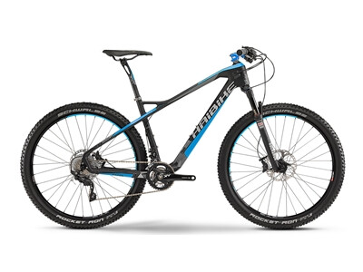 Haibike - Freed 7.40 Angebot