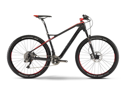 Haibike - Freed 7.50 Angebot
